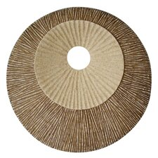 Round Double Layer Wall Décor (Set of 2)