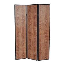 "71"" x 47"" Java 3 Panel Room Divider"