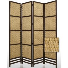 Braided Rope Portable Room Divider