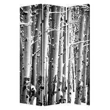 Birch Screen