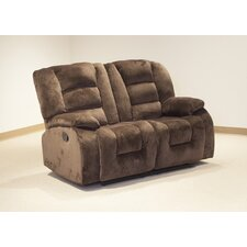 Jackson Reclining Loveseat
