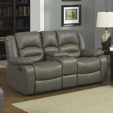 Axel Reclining Loveseat
