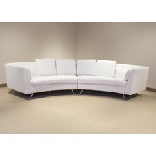 Lily Sectional