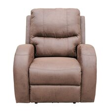 Polyester Reclining Massage Chair