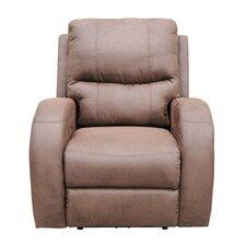 Polyester Reclining Massage Chair