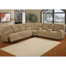 Denton Reclining Sectional