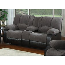 <strong>AC Pacific</strong> Jagger Reclining Loveseat