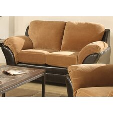 Mia Sleeper Sofa and Loveseat Set