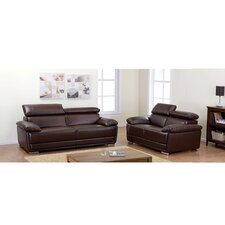Kyle Sofa and Loveseat Set