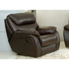 Jonathan Leather Recliner