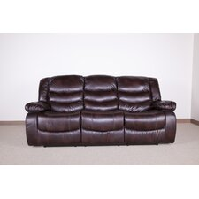 Pulsar Sofa and Loveseat Set