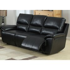 <strong>AC Pacific</strong> Javier Reclining Sofa