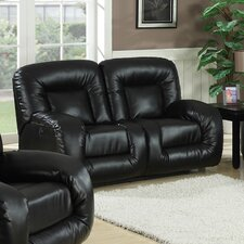 Bruno Reclining Loveseat