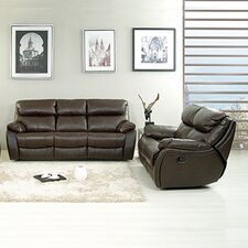 Jonathan Sofa and Loveseat Set