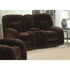 Adam Reclining Loveseat
