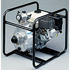 106 GPM Honda Engine Driven High Pressure Pump