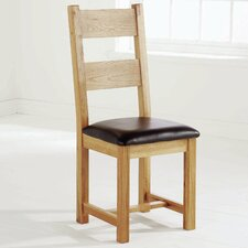 Java Dining Chair (Set of 2)