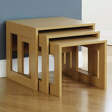 Formosa 3 Piece Nest of Tables