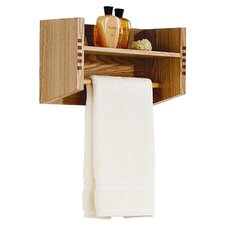 Ashley Towel Rail