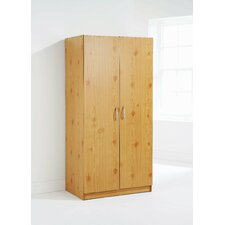 Kirkland Shipley 2 Door Wardrobe
