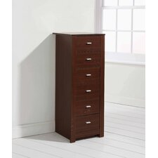 Oakdale Forest 6 Drawer Chest