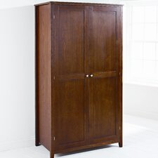 Ashley 2 Door Wardrobe