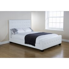 Mayfair Button Bed Frame