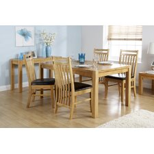 Evelyn 5 Piece Dining Set