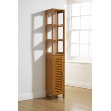 Willow Tall Floor Cabinet