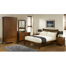 Nexus Orient Bedroom Collection