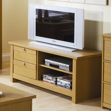 Fusion Plasma TV Stand