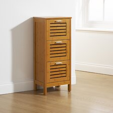 Willow 3 Drawer Cabinet