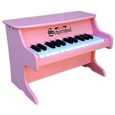 25 Key My First Piano II in Pink