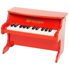 <strong>Schoenhut</strong> My First Piano II in Red