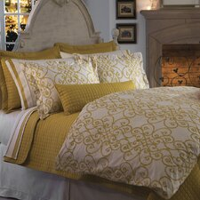 <strong>DownTown Company</strong> Frecia Duvet Collection
