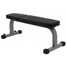 <strong>X-Mark</strong> Commercial Flat Utility Bench