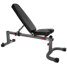 7400 Series Commercial 11 Gauge Flat / Incline Bench