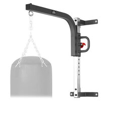 Adjustable Heavy Bag Wall Mount