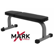 Commercial Flat Weight Bench
