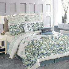 Paizlee 8 Piece Comforter Set
