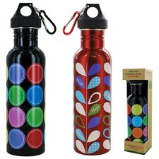 27 Oz. Eco Green Water Bottle