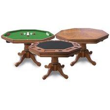 Kingston 3-in-1 Poker Table