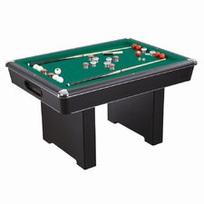 Renegade Slate 5' Bumper Pool Table & Accessories
