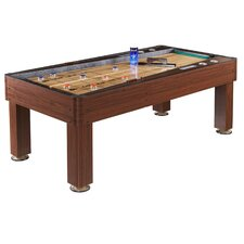 <strong>Hathaway Games</strong> Ricochet Shuffleboard Table