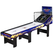 Hot Shot Skee Ball Table