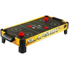 Slapshot 40' Table Top Air Hockey