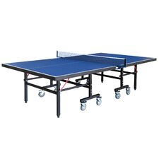 Back Stop Playback Table Tennis Table