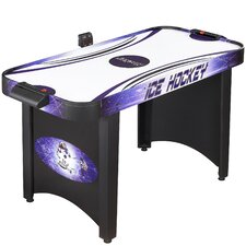 "<strong>Hathaway Games</strong> Hat Trick 48"" Air Hockey Table"
