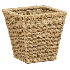 Seagrass Waste Basket