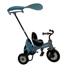<strong>Italtrike</strong> Azzurro Push Stroller / Tricycle